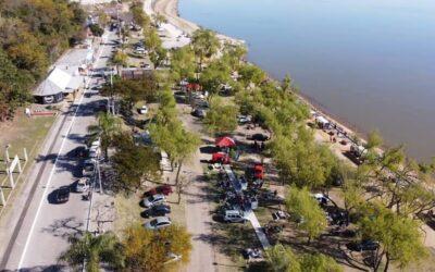 Santa Elena, uno de los destinos más elogiados de la provincia.