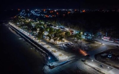 Santa Elena, con ocupación completa, entre los destinos más elegidos de Entre Ríos